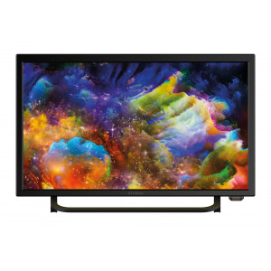 Телевизор Hyundai H-LED19ET2000 в Угловом фото